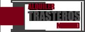 Alquiler Trastero Madrid Logo